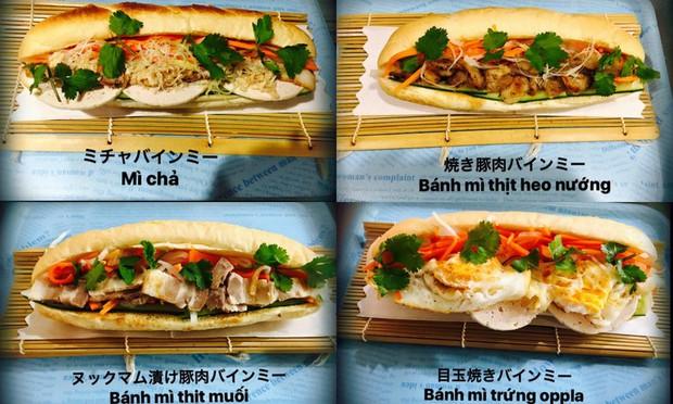 9X Việt mượn tiền mừng cưới của anh trai, mở tiệm bánh mì cực đắt khách ngay giữa Tokyo - Ảnh 4.