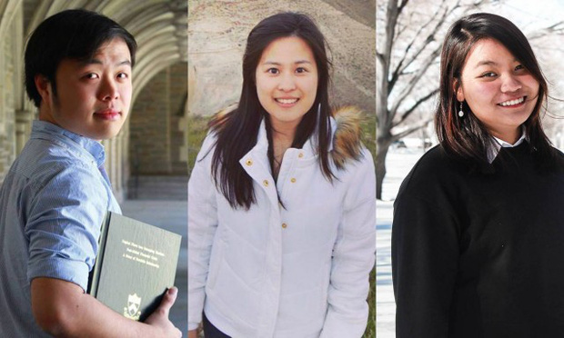 Hiệu trưởng trường ĐH Harvard: Có 16 bạn trẻ Việt đang theo học tại trường - Ảnh 1.