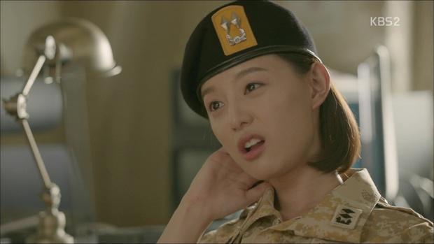 Kim Ji Won - Mỹ nhân sở hữu gương mặt thiên thần chuyên trị vai đanh đá - Ảnh 9.