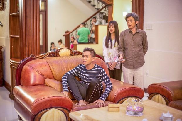 Đến hẹn lại lên, Hoài Linh tái xuất với phim hài chiếu Tết - Ảnh 7.