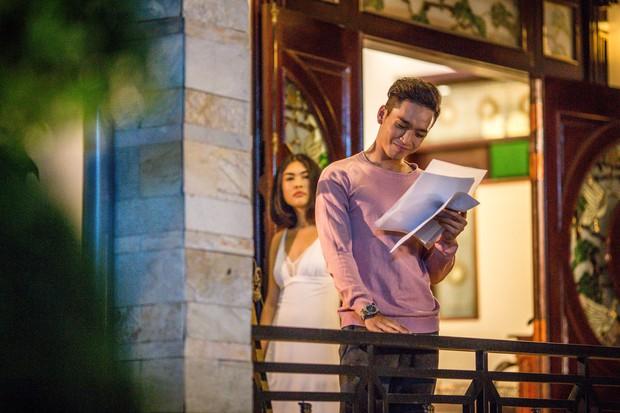 Đến hẹn lại lên, Hoài Linh tái xuất với phim hài chiếu Tết - Ảnh 4.