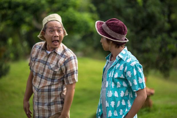 Đến hẹn lại lên, Hoài Linh tái xuất với phim hài chiếu Tết - Ảnh 12.