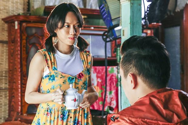 Cô gái làm trò Diệu Nhi lần đầu được trao vai nữ chính trong phim điện ảnh - Ảnh 1.