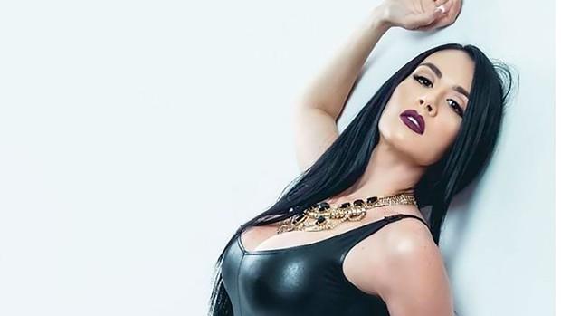 Hoa hậu Venezuela bị nữ ca sĩ đánh trầy mặt, chấn thương khắp người đến mức nhập viện - Ảnh 2.