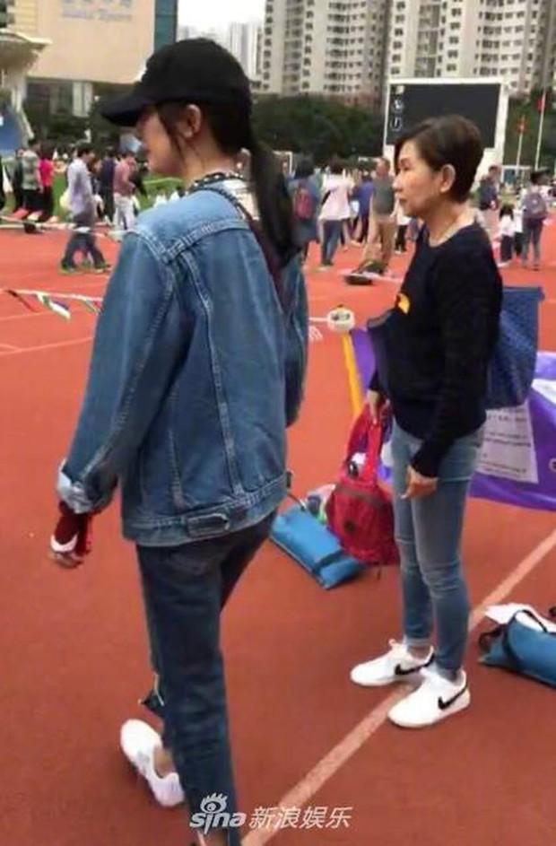 Vợ chồng Dương Mịch - Lưu Khải Uy nỗ lực hàn gắn tình cảm sau scandal ngoại tình - Ảnh 4.