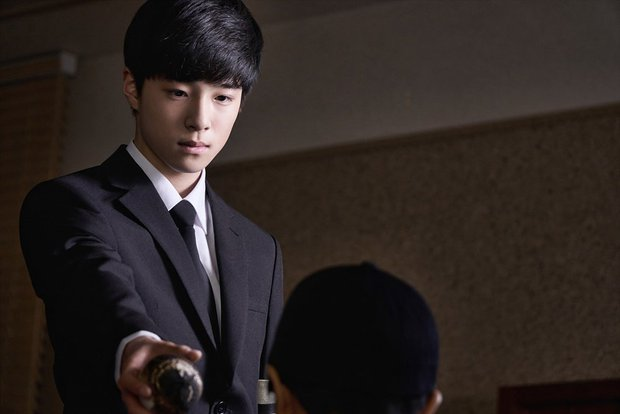 """Ngoài Lee Jong Suk, còn có 5 trai đẹp làm nên sức hút của """"Khi Nàng Say Giấc"""" - Ảnh 12."""