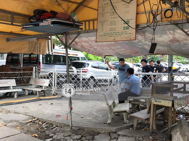 1 ngày trước MAMA 2017 tại Việt Nam: Nhà hát Hòa Bình đã được trải thảm đỏ, an ninh thắt chặt - Ảnh 10.