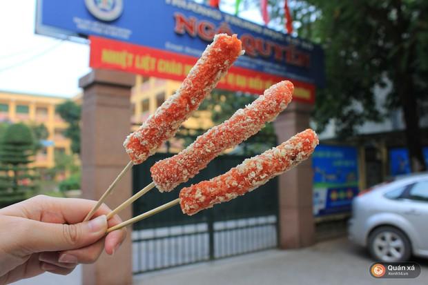 Có một thiên đường ăn uống mới nổi ở Hà Nội với đủ món vừa lạ vừa quen giá không hề đắt - Ảnh 14.