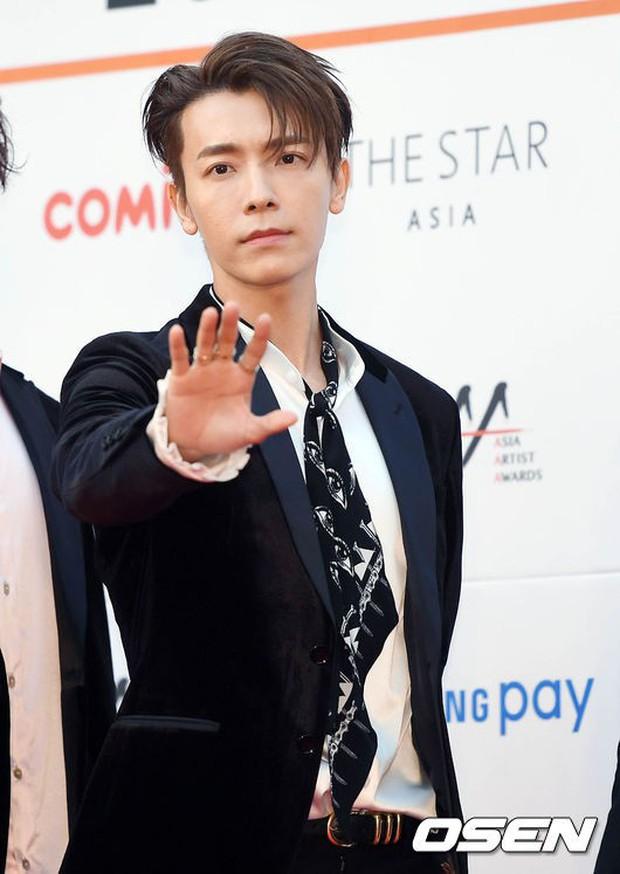 Asia Artist Awards bê cả showbiz lên thảm đỏ: Yoona, Suzy lép vế trước Park Min Young, hơn 100 sao Hàn lộng lẫy đổ bộ - Ảnh 41.