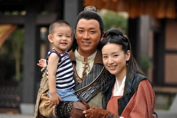 Khi sao nam Hoa ngữ cũng làm kẻ thứ 3 phá hoại hạnh phúc gia đình người khác - Ảnh 4.