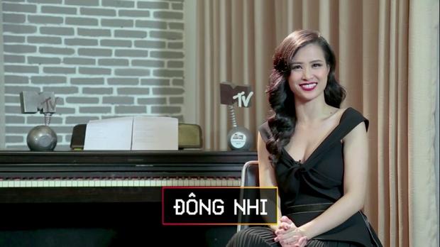 Đông Nhi được chọn là Nghệ sĩ nổi bật nhất tháng 7, xuất hiện trên kênh MTV nhiều nước trên thế giới - Ảnh 1.