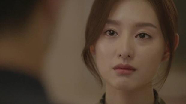 Kim Ji Won - Mỹ nhân sở hữu gương mặt thiên thần chuyên trị vai đanh đá - Ảnh 7.