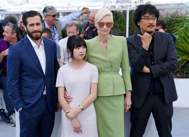 Thiên thần nhí Dream High không còn là cô bé ngày xưa mà tự tin bước trên thảm đỏ Cannes - Ảnh 5.
