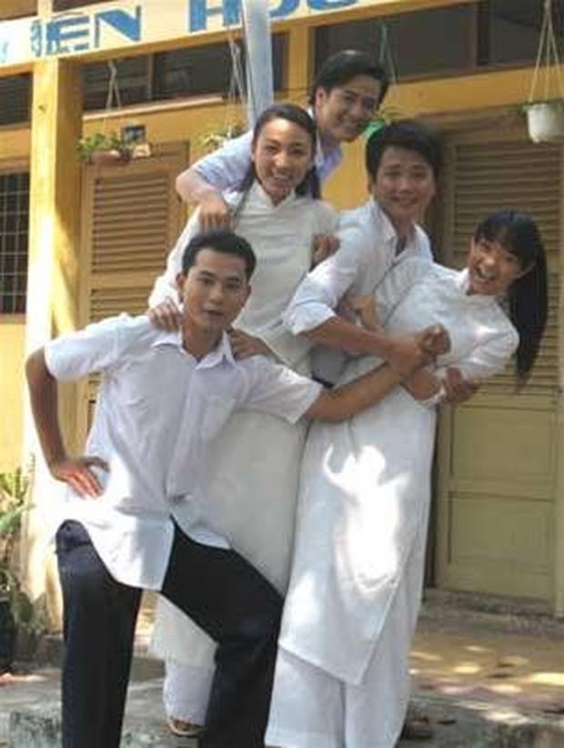 7 bộ phim Việt này đã tạo ra các hit đình đám một thời trong lòng các 8X,9X - Ảnh 15.