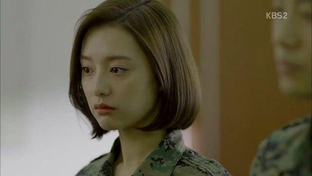 Kim Ji Won - Mỹ nhân sở hữu gương mặt thiên thần chuyên trị vai đanh đá - Ảnh 8.