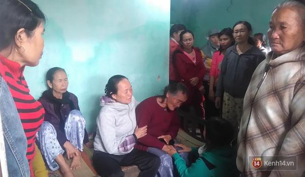 Lật ghe ở Quảng Nam, 2 mẹ con chết đuối thương tâm - Ảnh 2.