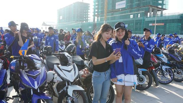 Nhìn lại hành trình xác lập 2 kỷ lục Guinness đầy cảm xúc của các bạn trẻ Việt - Ảnh 8.