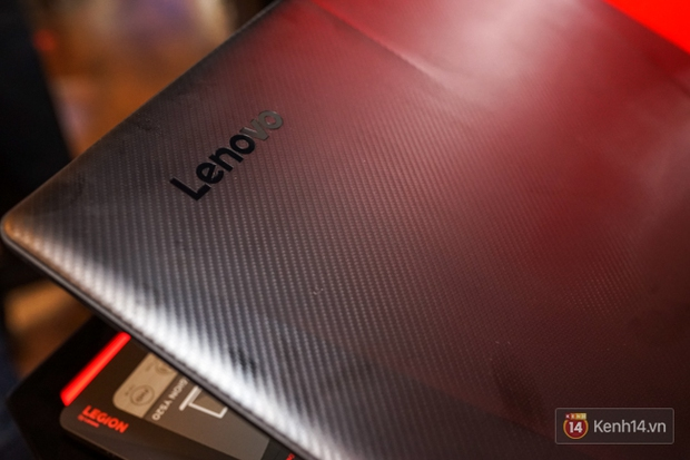Lenovo Việt Nam ra mắt laptop dành cho game thủ Y520 và Y720: cấu hình mạnh mẽ, giá hạt dẻ vô cùng - Ảnh 14.