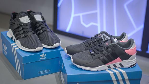 Đập hộp một trong những dòng giày đã khiến adidas trở thành bất tử như ngày hôm nay - Ảnh 5.