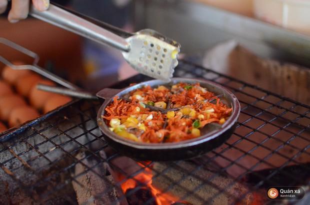 Có một đặc sản Sài Gòn hút người ăn hơn cả bánh tráng ở giữa lòng Hà Nội - Ảnh 5.