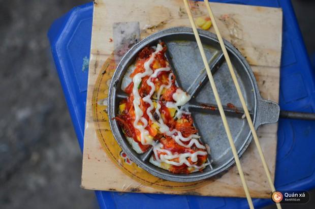 Có một đặc sản Sài Gòn hút người ăn hơn cả bánh tráng ở giữa lòng Hà Nội - Ảnh 14.