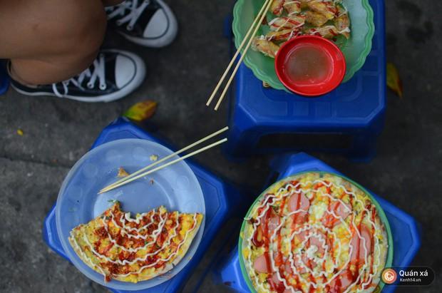 Có một đặc sản Sài Gòn hút người ăn hơn cả bánh tráng ở giữa lòng Hà Nội - Ảnh 4.