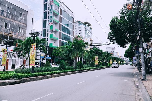 8 điều đau não trên những con đường- phường- quận, mà chỉ ai sống ở Sài Gòn lâu năm mới ngộ ra được! - Ảnh 4.