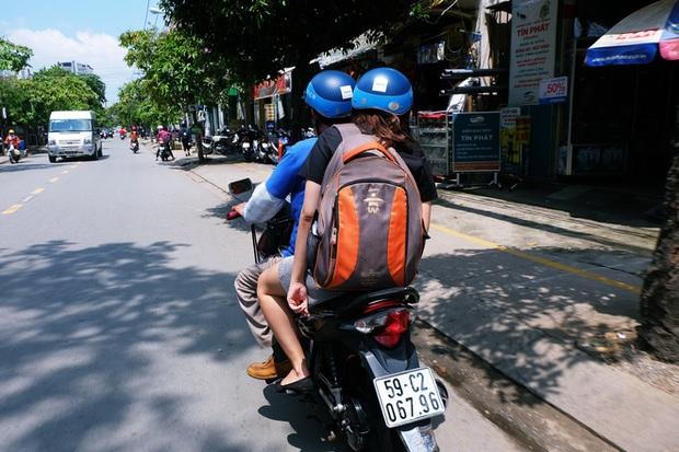 Sau 3 năm xuất hiện, Uber và Grab đã thay đổi thói quen di chuyển bằng xe ôm của người Việt như thế nào? - Ảnh 6.