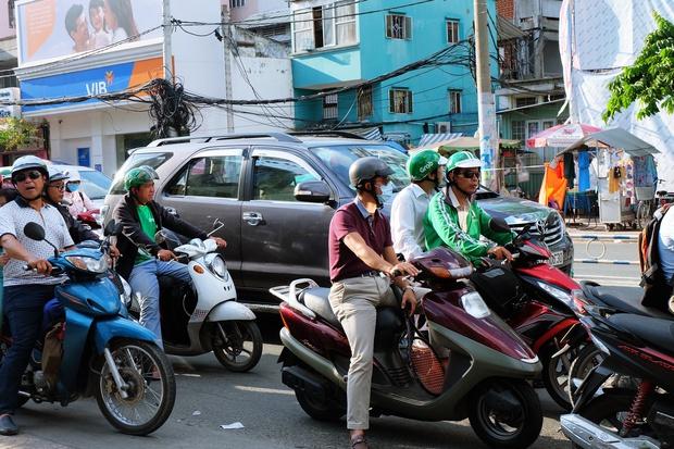 Sau 3 năm xuất hiện, Uber và Grab đã thay đổi thói quen di chuyển bằng xe ôm của người Việt như thế nào? - Ảnh 9.