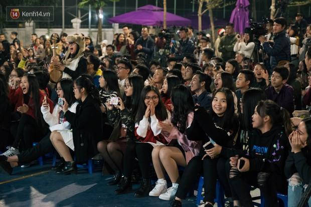 Học sinh ở các trường quốc tế hiện đại nhất nhì Hà Nội đón Noel như thế nào? - Ảnh 19.