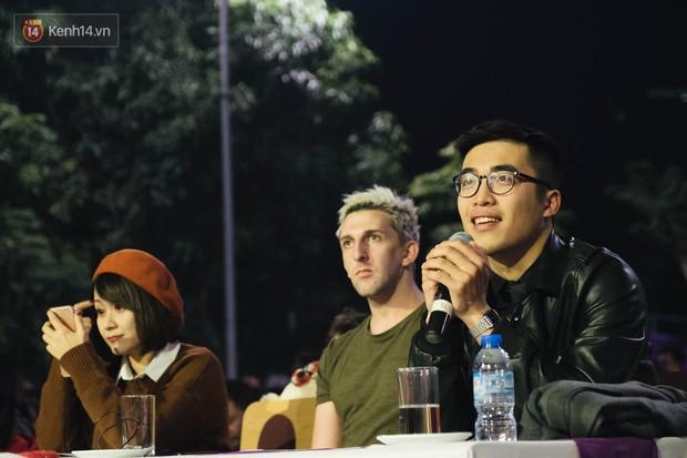Học sinh ở các trường quốc tế hiện đại nhất nhì Hà Nội đón Noel như thế nào? - Ảnh 18.