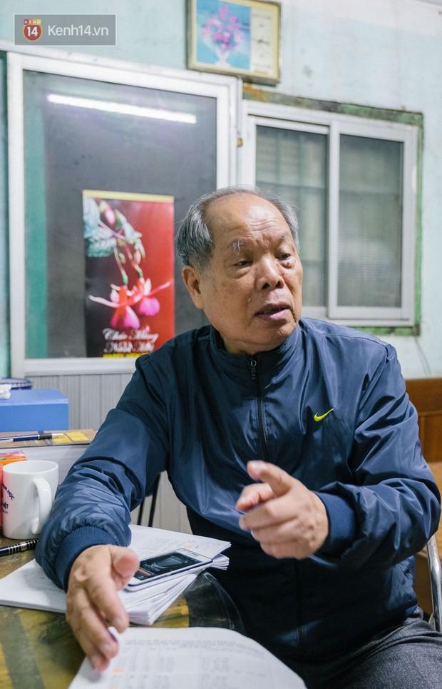 PGS.TS Bùi Hiền nói về đề xuất cải tiến tiếng Việt bị ném đá: Họ dùng chính chữ của tôi để chửi tôi, chứng tỏ chữ này rất nhạy, rất nhanh vào đầu! - Ảnh 13.