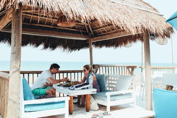 Người trẻ bức xúc vì quán cafe mới nổi ở Hội An phân biệt đối xử khách Việt - khách Tây - Ảnh 4.