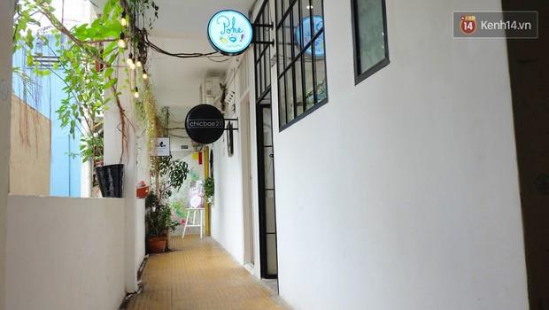 Các cửa hàng ở chung cư 42 Nguyễn Huệ nếu bị buộc phải đóng cửa, giới trẻ Sài Gòn lại mất một điểm vui chơi - Ảnh 10.