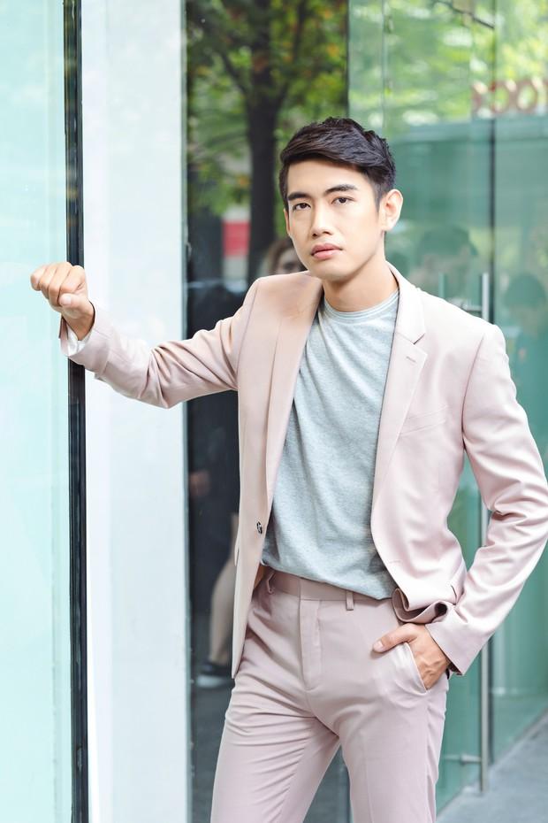Học cách biến hóa cùng chàng dancer Quang Đăng với những bộ suit Topman - Ảnh 7.