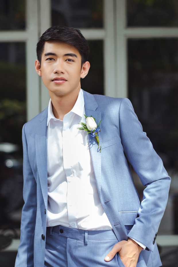 Học cách biến hóa cùng chàng dancer Quang Đăng với những bộ suit Topman - Ảnh 5.