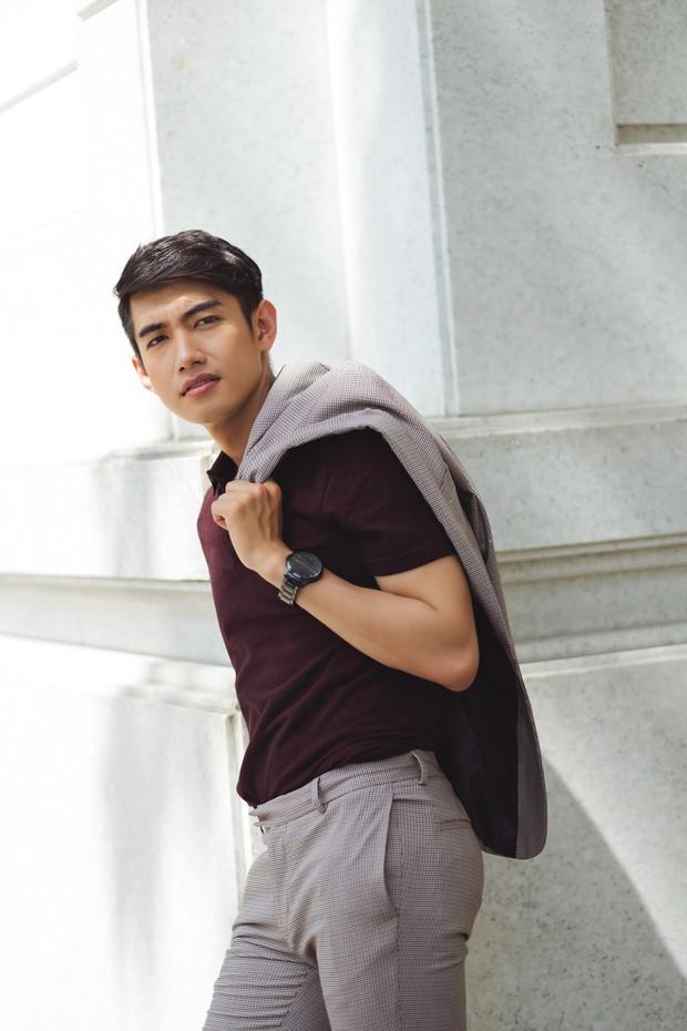 Học cách biến hóa cùng chàng dancer Quang Đăng với những bộ suit Topman - Ảnh 10.