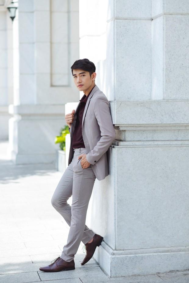 Học cách biến hóa cùng chàng dancer Quang Đăng với những bộ suit Topman - Ảnh 9.
