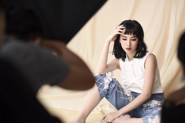 """Angela Phương Trinh không giấu tham vọng muốn thành """"It Girl"""" của làng thời trang Việt - Ảnh 5."""
