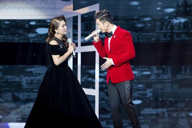 Cặp đôi hoàn hảo: Đồng nhất tuần với Erik, Hòa Minzy được danh ca Giao Linh gọi là hậu duệ - Ảnh 9.