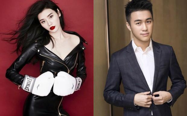 Cặp đôi hot nhất Cbiz hôm nay: Siêu mẫu Victorias Secret được con trai Vua casino Macau tỏ tình lãng mạn - Ảnh 7.