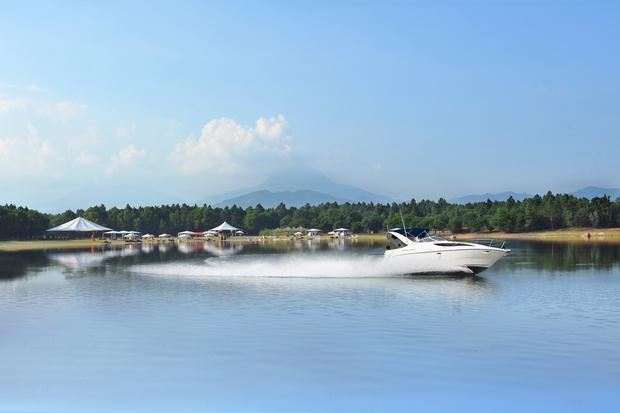 Khám phá tổ hợp nghỉ dưỡng Việt Nam được thế giới công nhận - Ảnh 5.