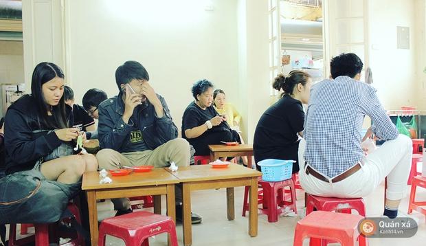 2 món ăn trong quả dừa đang cực hot ở Hà Nội bạn nhất định phải thử - Ảnh 5.
