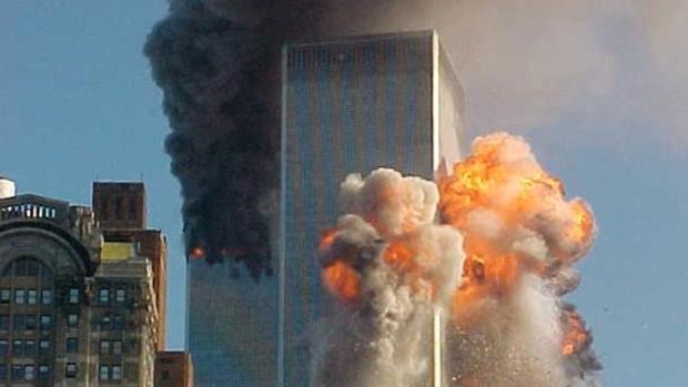 Dù đã 16 năm trôi qua thế nhưng câu chuyện về những nhân vật anh hùng trong vụ khủng bố 11/9 vẫn khiến hàng triệu người bật khóc - Ảnh 9.