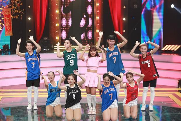 Thu Minh lại đưa một học trò lên ngôi Quán quân show truyền hình - Ảnh 9.