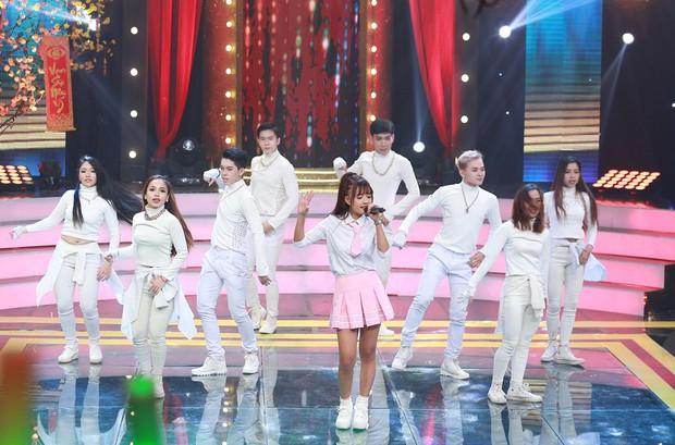 Thu Minh lại đưa một học trò lên ngôi Quán quân show truyền hình - Ảnh 10.
