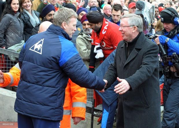 Man Utd đã phá hủy sự nghiệp David Moyes như thế nào? - Ảnh 4.