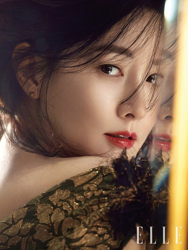 2 bà hoàng Lee Young Ae và Jeon Ji Hyun đụng độ: Quá mãn nhãn và không chỉ còn là đọ nhan sắc - Ảnh 5.