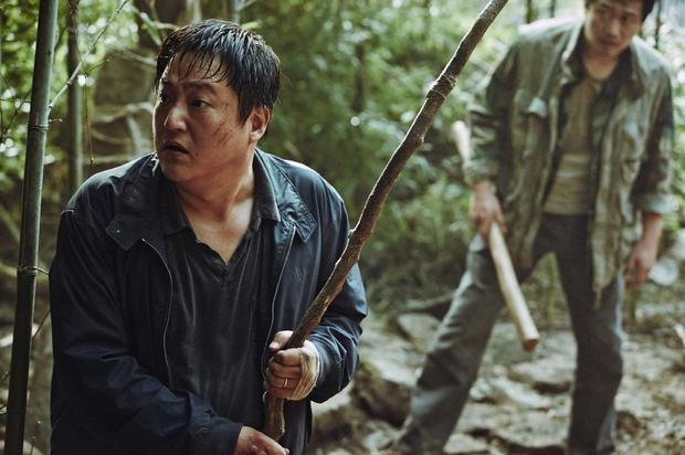 12 phim kinh dị giật gân Hàn Quốc nhất định phải xem trong dịp Halloween - Ảnh 17.