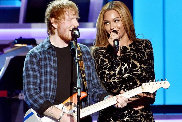 Song kiếm hợp bích, Ed Sheeran có No.1 Hot 100 thứ 2, Beyoncé lần đầu thống trị BXH sau 9 năm - Ảnh 2.